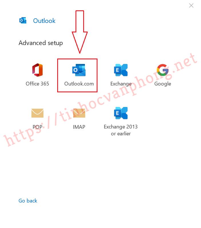 Outlook là gì - Outlook.com
