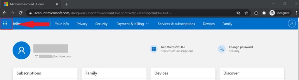 Outlook là gì - Webmail - Hộp thư email