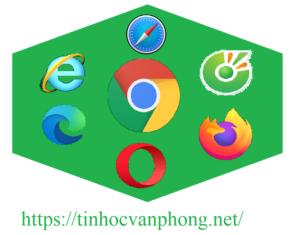 Ảnh trình duyệt web
