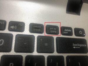 4 cách chụp màn hình máy tính